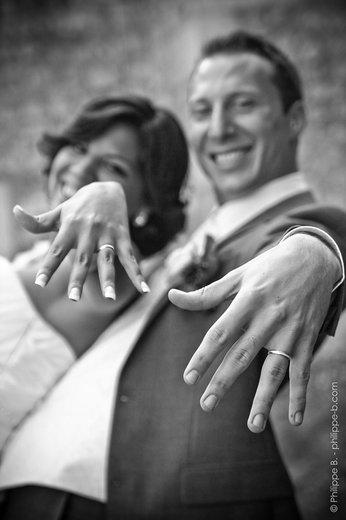 Photographe mariage - Philippe B. - photo 17