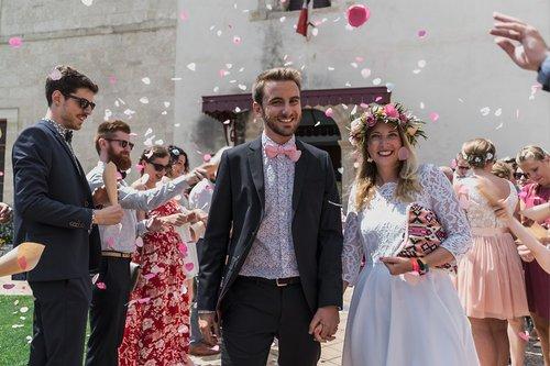 Photographe mariage - Adrian Deweerdt - photo 33