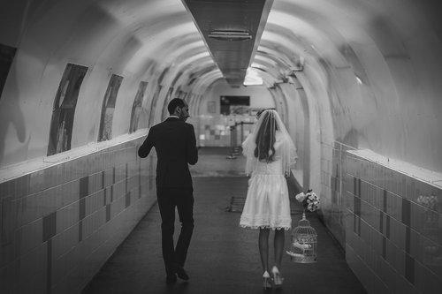 Photographe mariage - Adrian Deweerdt - photo 7