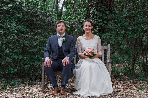 Photographe mariage - Adrian Deweerdt - photo 16