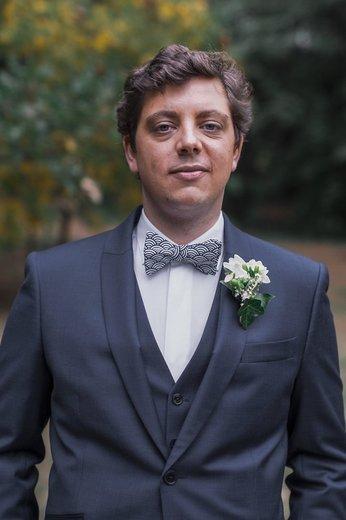 Photographe mariage - Adrian Deweerdt - photo 17