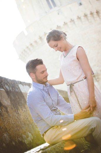 Photographe mariage - Instants Clichés - photo 10