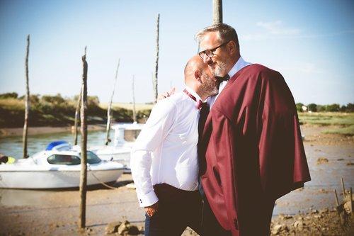 Photographe mariage - Instants Clichés - photo 23