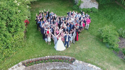 Photographe mariage - Instants Clichés - photo 14