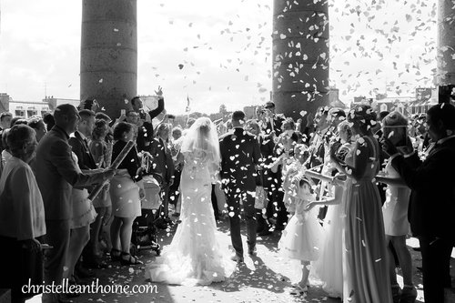 Photographe mariage - Anthoine Christelle Photographe - photo 18