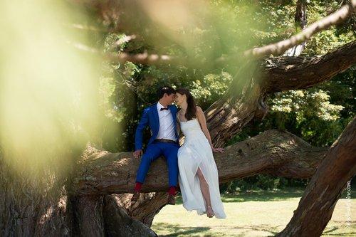 Photographe mariage - Anthoine Christelle Photographe - photo 10