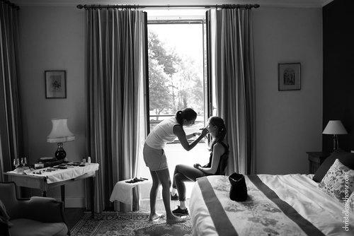 Photographe mariage - Anthoine Christelle Photographe - photo 1