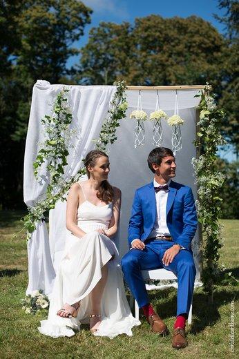 Photographe mariage - Anthoine Christelle Photographe - photo 13