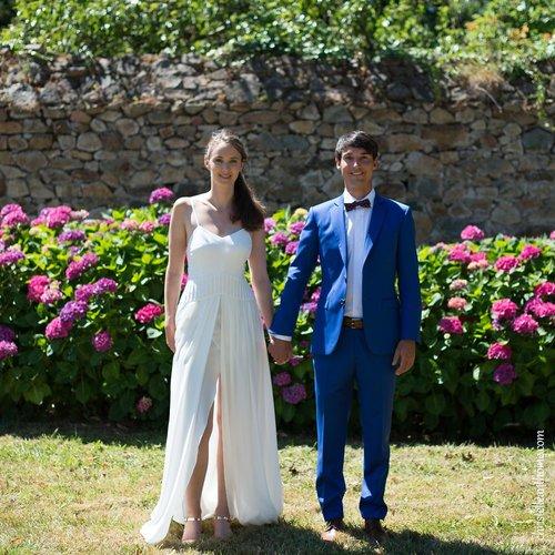 Photographe mariage - Anthoine Christelle Photographe - photo 12