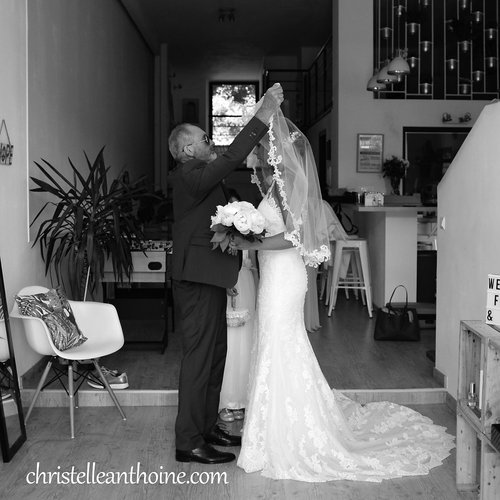 Photographe mariage - Anthoine Christelle Photographe - photo 15