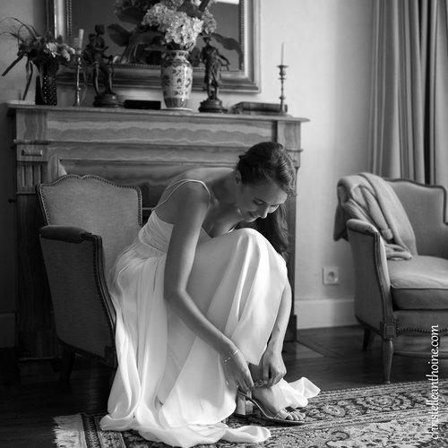Photographe mariage - Anthoine Christelle Photographe - photo 2