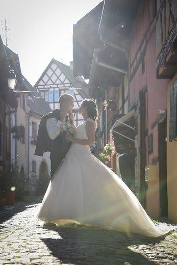 Photographe mariage - Des sourires et des âmes - photo 13