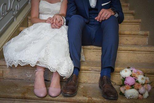 Photographe mariage - Des sourires et des âmes - photo 6