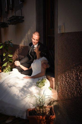 Photographe mariage - Des sourires et des âmes - photo 14