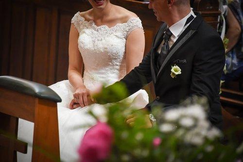 Photographe mariage - Des sourires et des âmes - photo 11