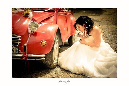 Photographe mariage - Photonat'On - photo 33