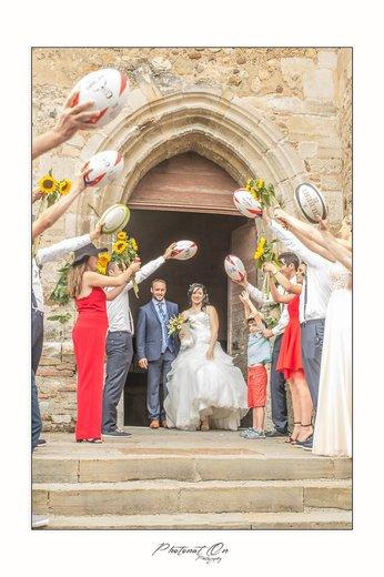 Photographe mariage - Photonat'On - photo 28