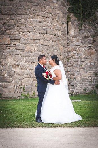 Photographe mariage - Imag'In Breizh - photo 11
