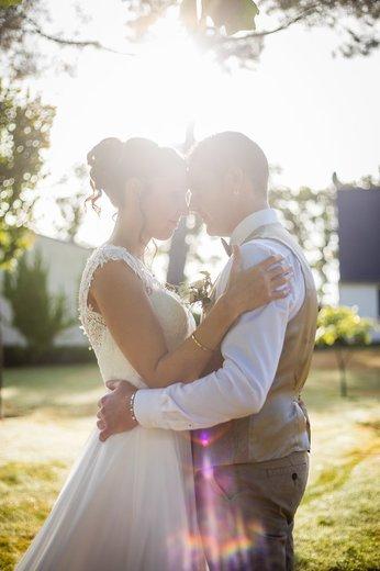 Photographe mariage - Imag'In Breizh - photo 15