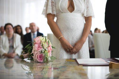 Photographe mariage - Imag'In Breizh - photo 18