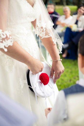 Photographe mariage - Imag'In Breizh - photo 16