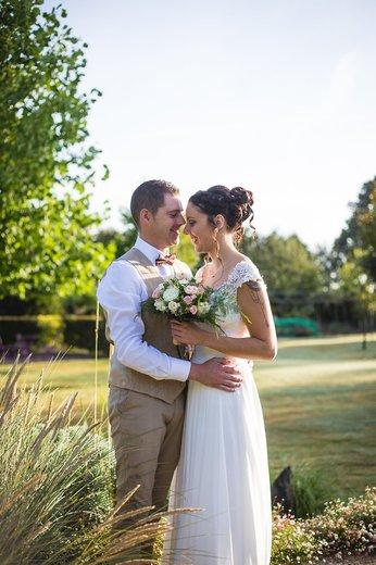Photographe mariage - Imag'In Breizh - photo 13