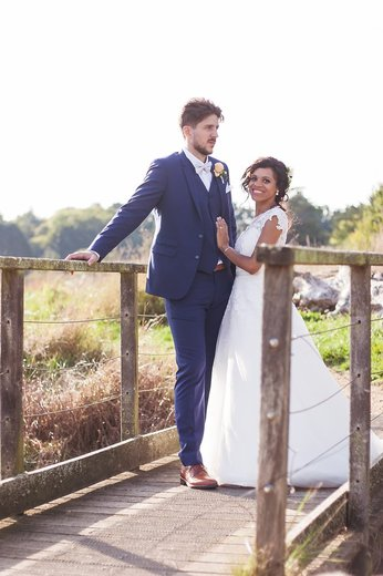 Photographe mariage - Imag'In Breizh - photo 5