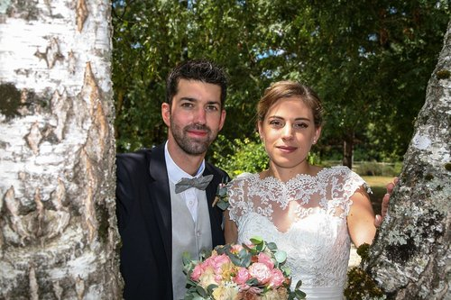 Photographe mariage - Michel FOLLET photographe - photo 13