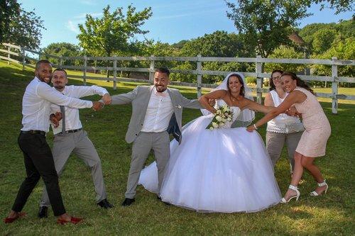 Photographe mariage - Les Photos d'Emmanuel - photo 5