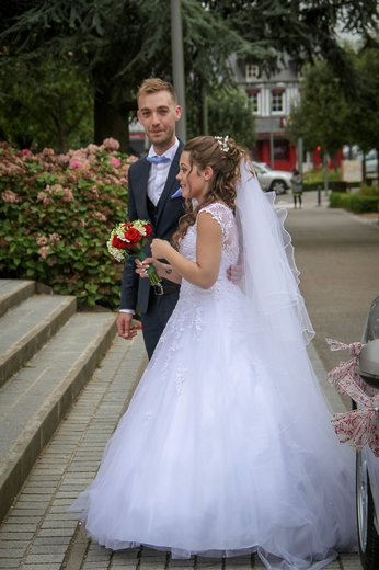 Photographe mariage - Les Photos d'Emmanuel - photo 6