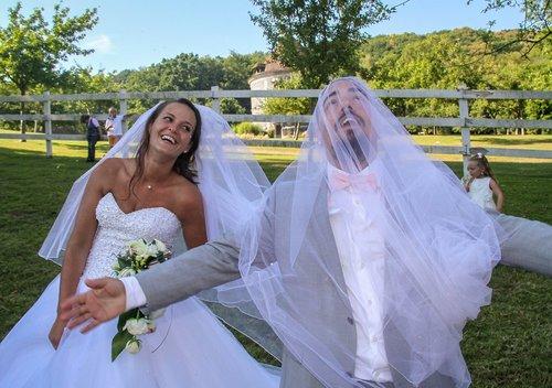 Photographe mariage - Les Photos d'Emmanuel - photo 8