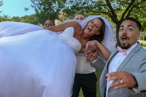 Photographe mariage - Les Photos d'Emmanuel - photo 7