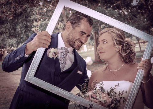 Photographe mariage - Les Photos d'Emmanuel - photo 79