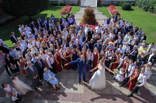 Photographe mariage - Les Photos d'Emmanuel - photo 53
