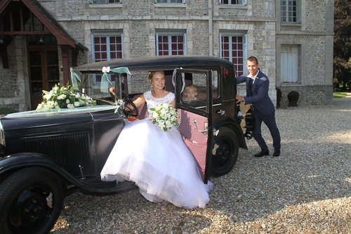 Photographe mariage - Les Photos d'Emmanuel - photo 26