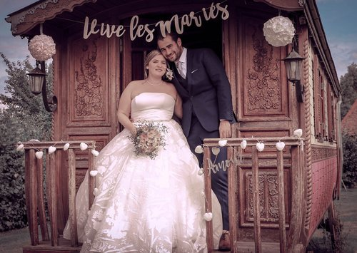 Photographe mariage - Les Photos d'Emmanuel - photo 75