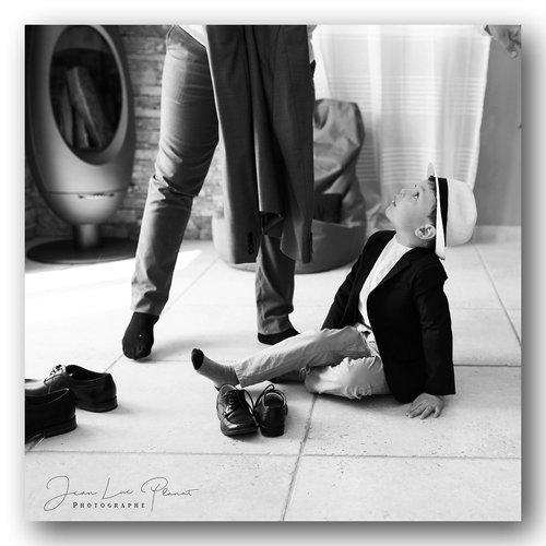 Photographe mariage - Jean-Luc Planat Photographe - photo 2