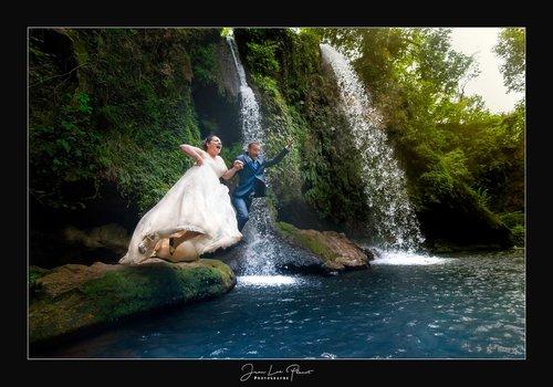 Photographe mariage - Jean-Luc Planat Photographe - photo 28