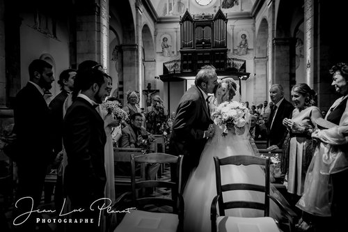 Photographe mariage - Jean-Luc Planat Photographe - photo 19