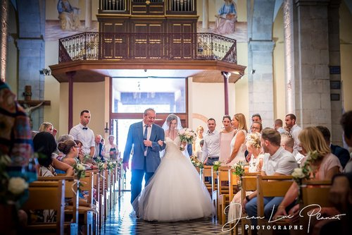 Photographe mariage - Jean-Luc Planat Photographe - photo 18
