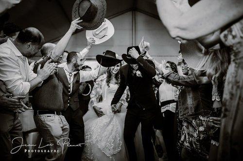 Photographe mariage - Jean-Luc Planat Photographe - photo 31