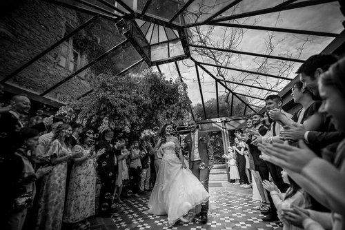 Photographe mariage - Jean-Luc Planat Photographe - photo 8