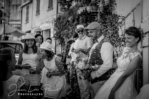 Photographe mariage - Jean-Luc Planat Photographe - photo 16