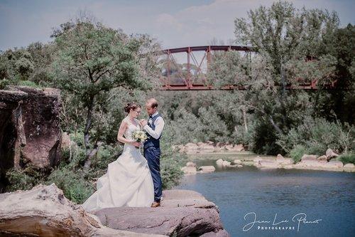Photographe mariage - Jean-Luc Planat Photographe - photo 69