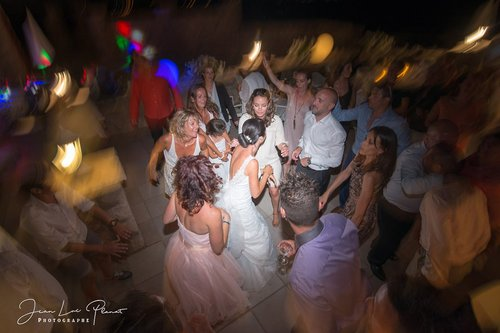 Photographe mariage - Jean-Luc Planat Photographe - photo 48