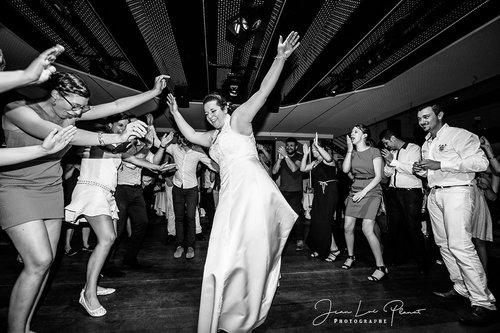 Photographe mariage - Jean-Luc Planat Photographe - photo 47