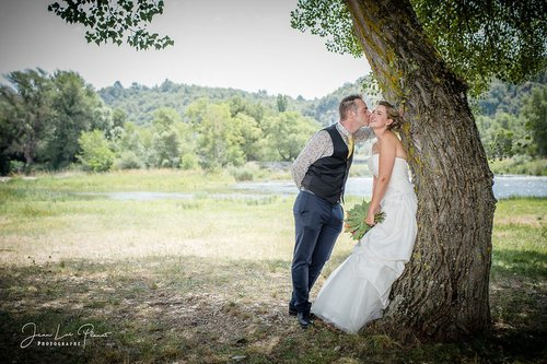 Photographe mariage - Jean-Luc Planat Photographe - photo 57