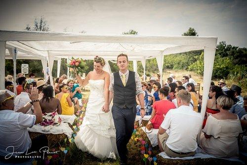 Photographe mariage - Jean-Luc Planat Photographe - photo 59