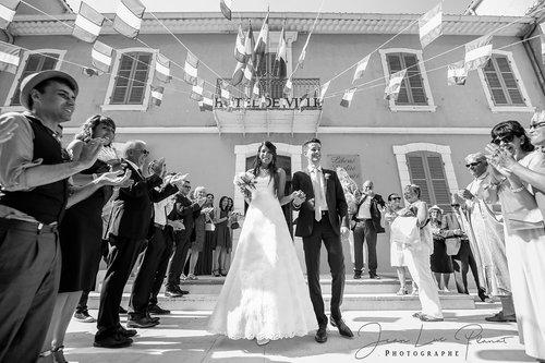 Photographe mariage - Jean-Luc Planat Photographe - photo 40