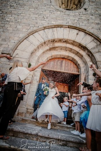Photographe mariage - Jean-Luc Planat Photographe - photo 56